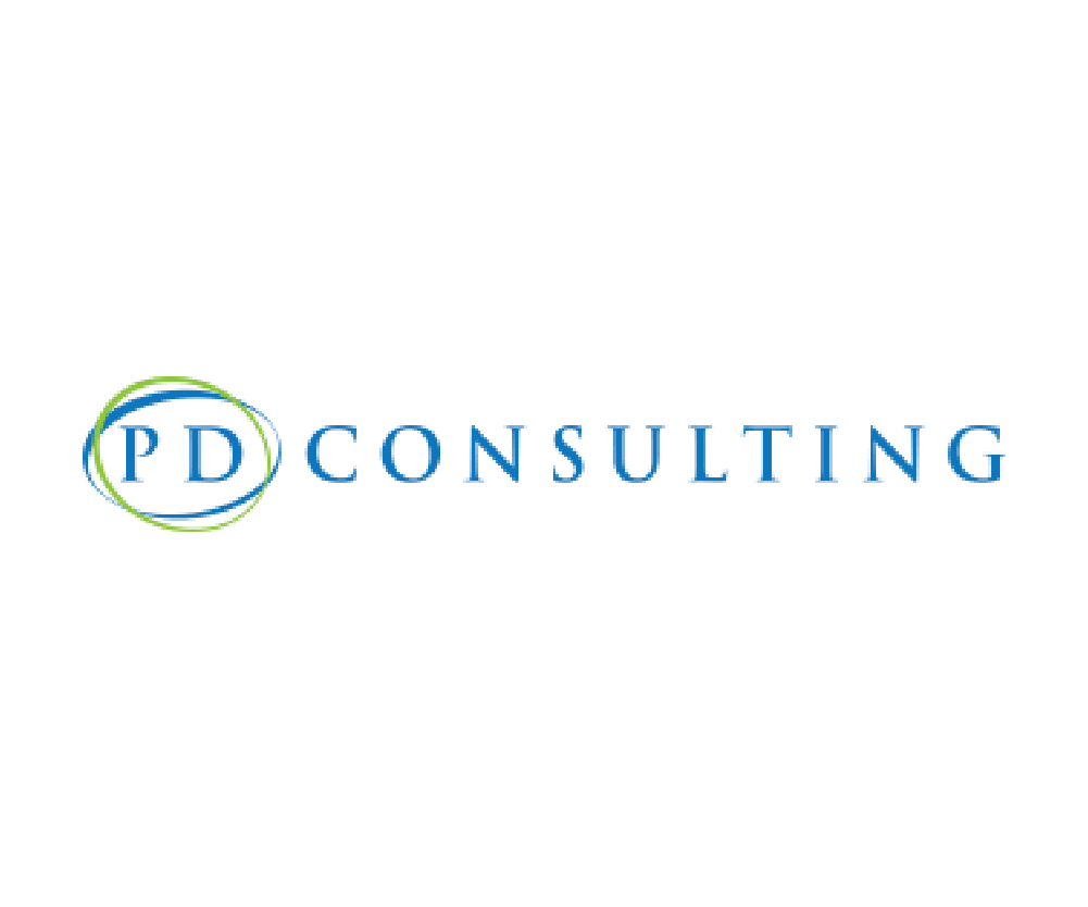 PD CONSULTING Logo